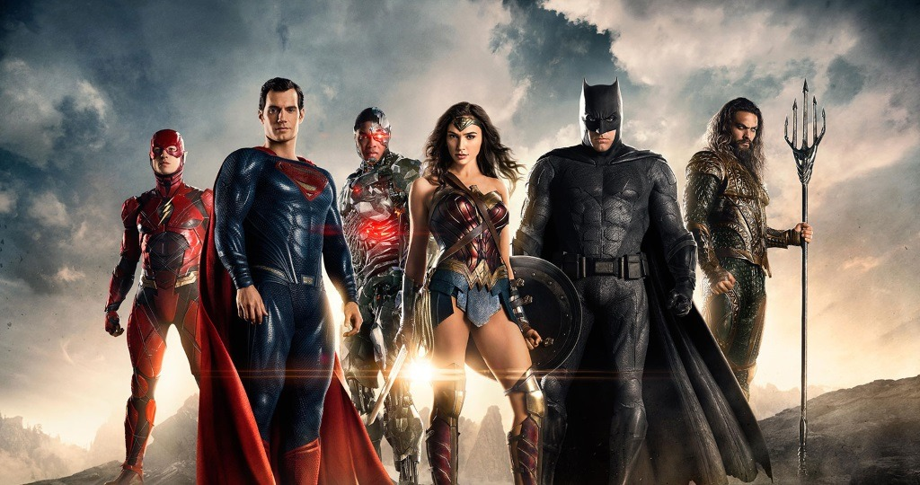Geoff Johns Explains Adjustments to 'Justice League' Post 'Batman V Superman'
