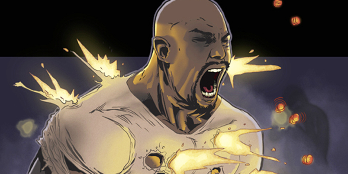 Netflix Luke Cage Featurette Features New Footage and Cast Interviews!
