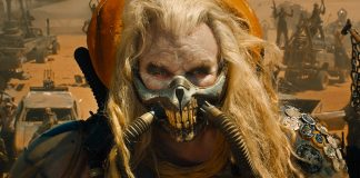 Mad Max High Octane Collection Coming to Home Video