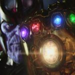 First Infinity War Rehearsal Image Reveals…THANOS!