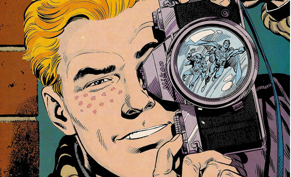 The 10 Most Dangerous Jobs in the DC Universe