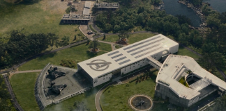 Spider-Man Might Be Visiting Avengers HQ in Spider-Man: Homecoming