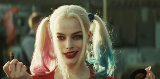 Margot Robbie to Produce Harley Quinn Solo Film
