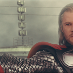 First Look at New Costumes for Thor, Loki and Odin in Thor: Ragnarok