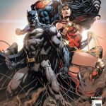 Trinity #1 Review: Reassessing a Legendary Alliance