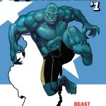 MARVEL INTRODUCES U.S.AVENGERS #1 STATE VARIANTS