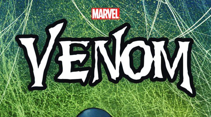 VENOM #1 Top Secret Artist Variant Revealed!