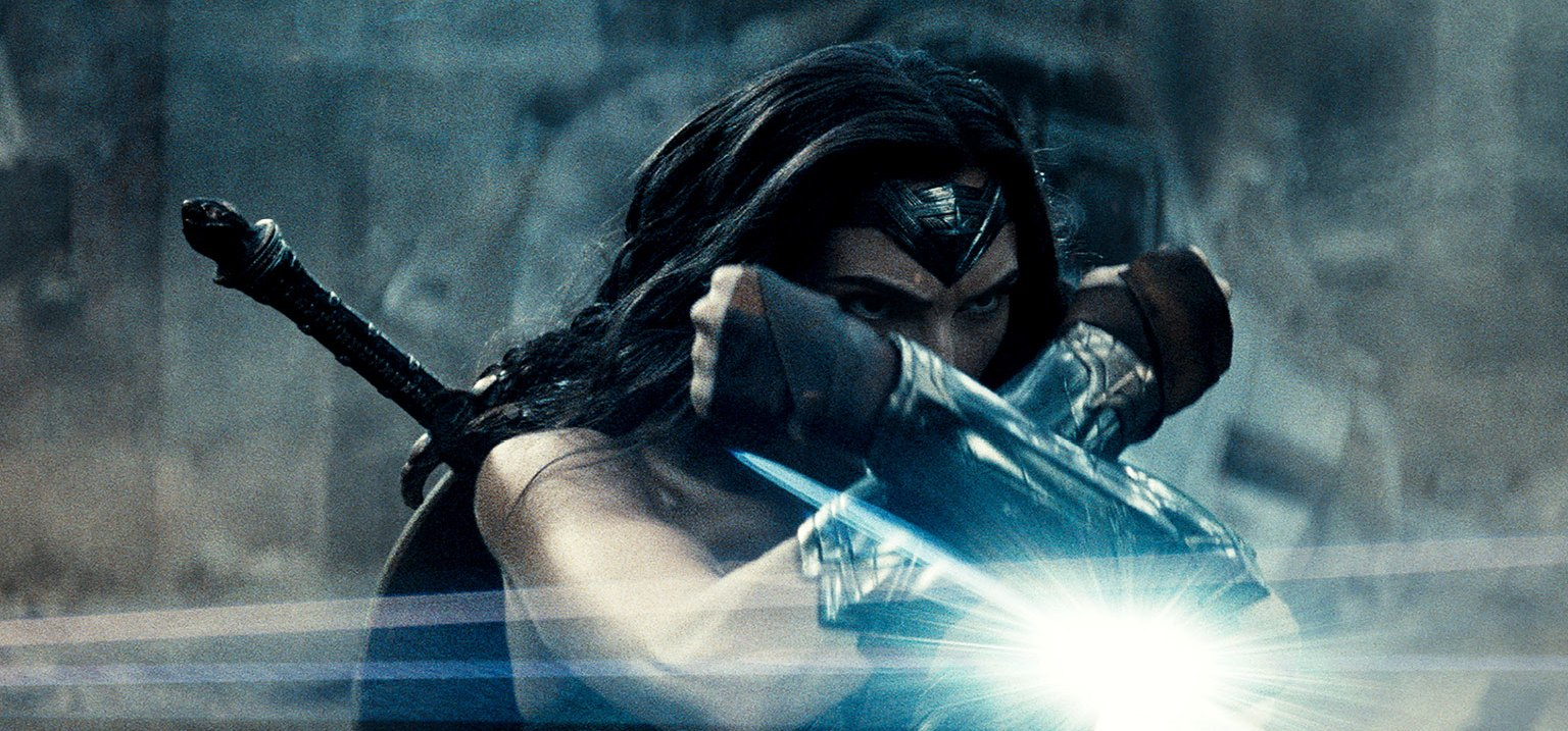 5 Things We Need to See for an Absolutely GLORIOUS Wonder Woman Movie