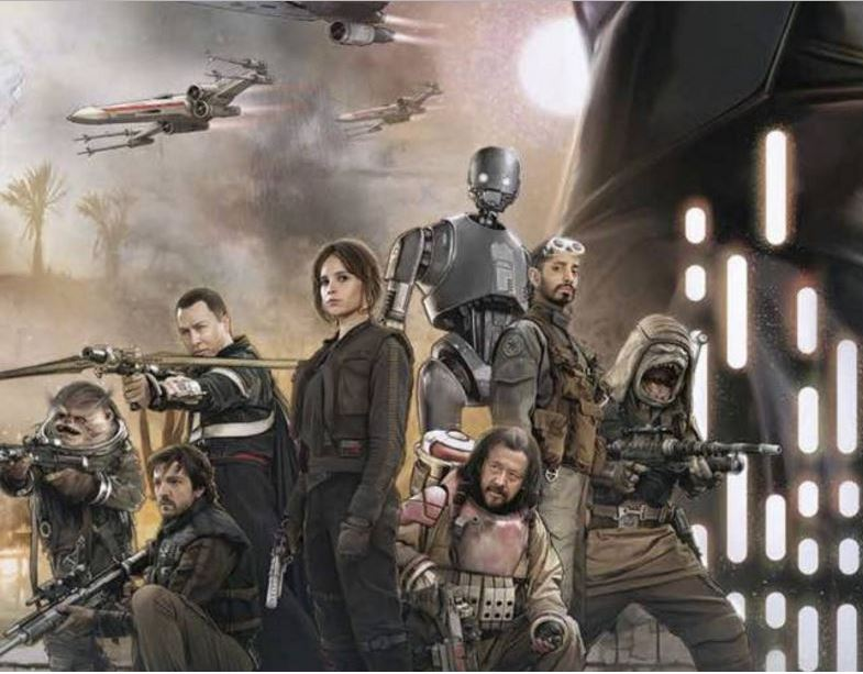 Disney Chief Bob Iger Reveals Future 'Star Wars' and 'Marvel' Plans!