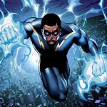 A Live-Action Black Lighting TV Series Is in Development