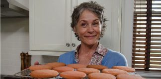 Melissa McBride talks Season Finale