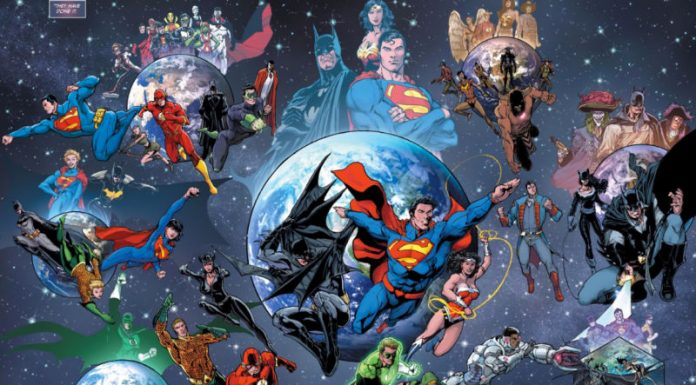 5 Alternate Comic Book Universes We'd Like to Visit!