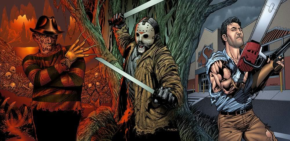 10 Horror-Themed Comics You Should Read This Halloween