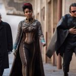 """Five Takeaways from Gotham Season 3 Episode 2- """"Mad City: Burn the Witch"""""""