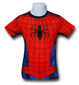 Spider-Man Homecoming: Villain