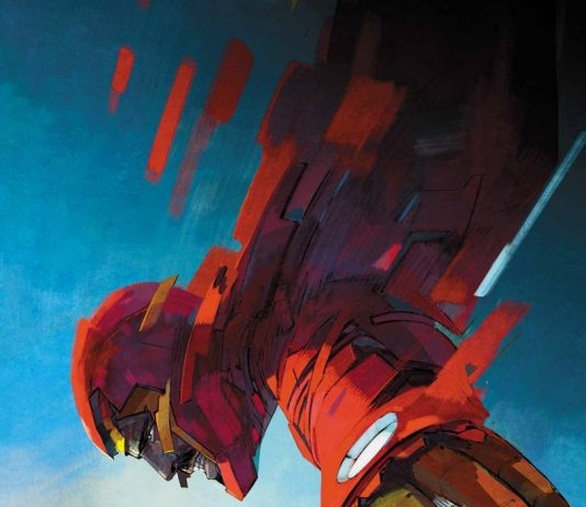 International Iron Man #7 Review: Tony Stark's Parents Revealed!