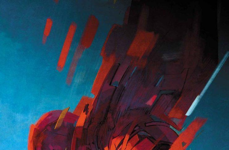 International Iron Man #7 Review: Tony Stark's Parents Revealed!