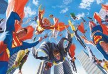 Top 5 Most Dysfunctional Superhero Families
