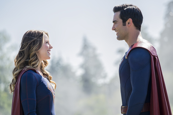 5 Takeaways from Supergirl Season 2 Episode 1: