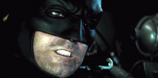 """Frank Miller Wants Affleck's Batman Movie to """"Focus on the Mission"""""""