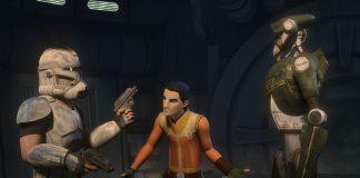 "Star Wars Rebels Season 3 Episode 6 Review: ""The Last Battle"""