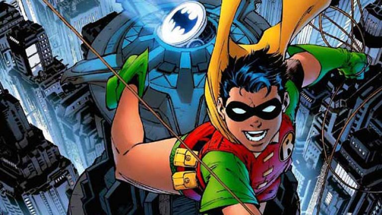 Top 5 Most Ridiculous Superhero Secret Identities