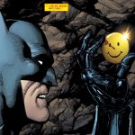 NYCC 2016: Tom King Offers More Insight to the Watchmen Connection in 'Batman'