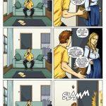 Side-Kicked Graphic Novel Review: When Sidekicks Go on Strike!
