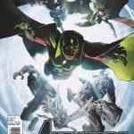 AVENGERS #1 Assembles for Marvel NOW!