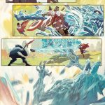 AVENGERS #1 Assembles for Marvel NOW!