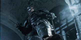 Ben Affleck Defends Batman V Superman's Dark Tone