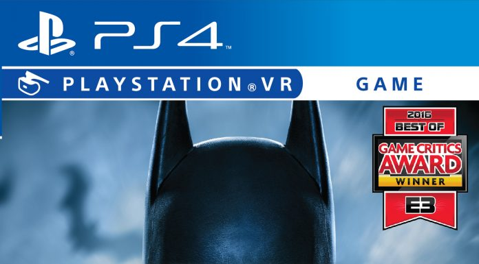 Batman: Arkham VR Coming Soon to Playstation VR