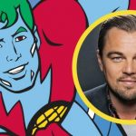 Could Leo be playing Captain Planet?