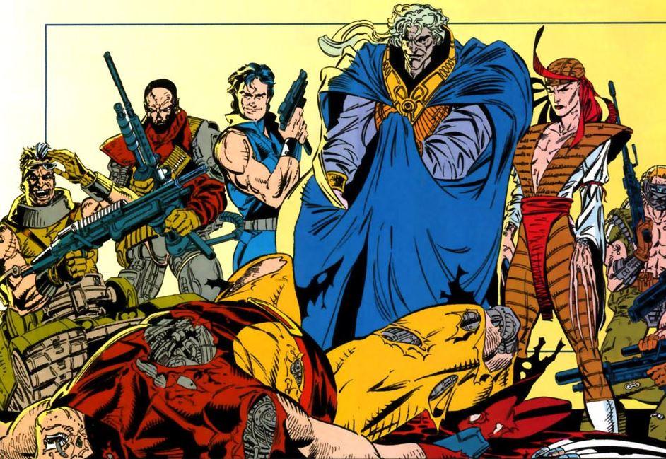 Hugh Jackman Wolverine 3