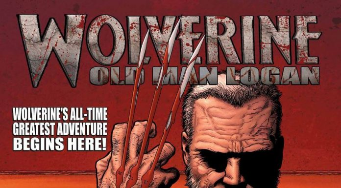 Recommended Reading: 'Old Man Logan'