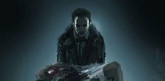New Suicide Squad Concept Art Shows Striking Designs for Enchantress and the Joker