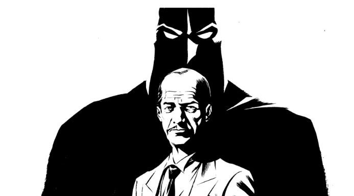 Jerermy Irons Confirms Shooting Schedkle for THE BATMAN, Changes Stance on BvS