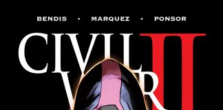 CIVIL WAR II #7 Arrives One Week Early! BECAUSE YOU DESERVE IT!