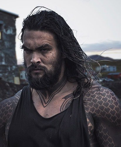 A.R.G.U.S. Website Reveals New Confidential Image of Jason Momoa's Aquaman