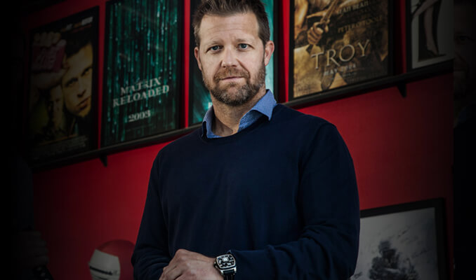 FOX Targets 'John Wick' Co-Director David Leitch for 'Deadpool 2'