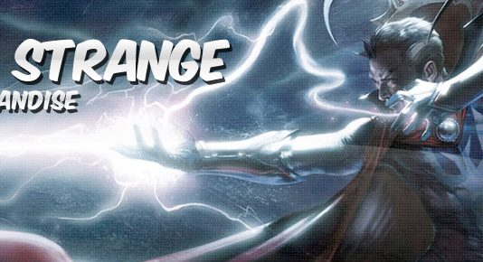 Get Ready for 'Doctor Strange' with This AWESOME Doctor Strange Merchandise!
