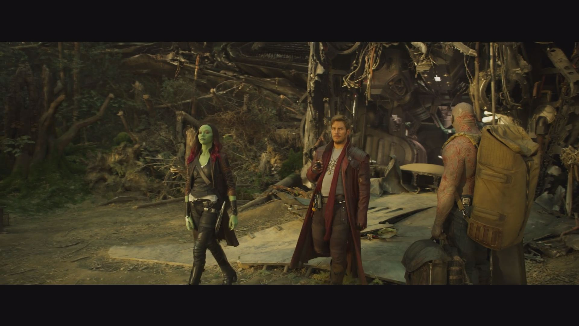 5 Things To Love About the New Guardians Teaser Trailer