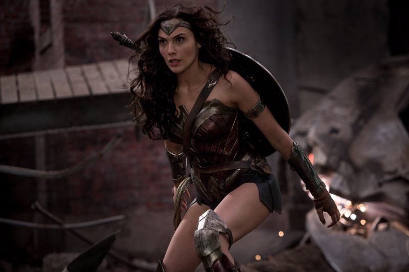 Gal Gadot Feels WONDER WOMAN Will Be Different from Previous DCEU Films