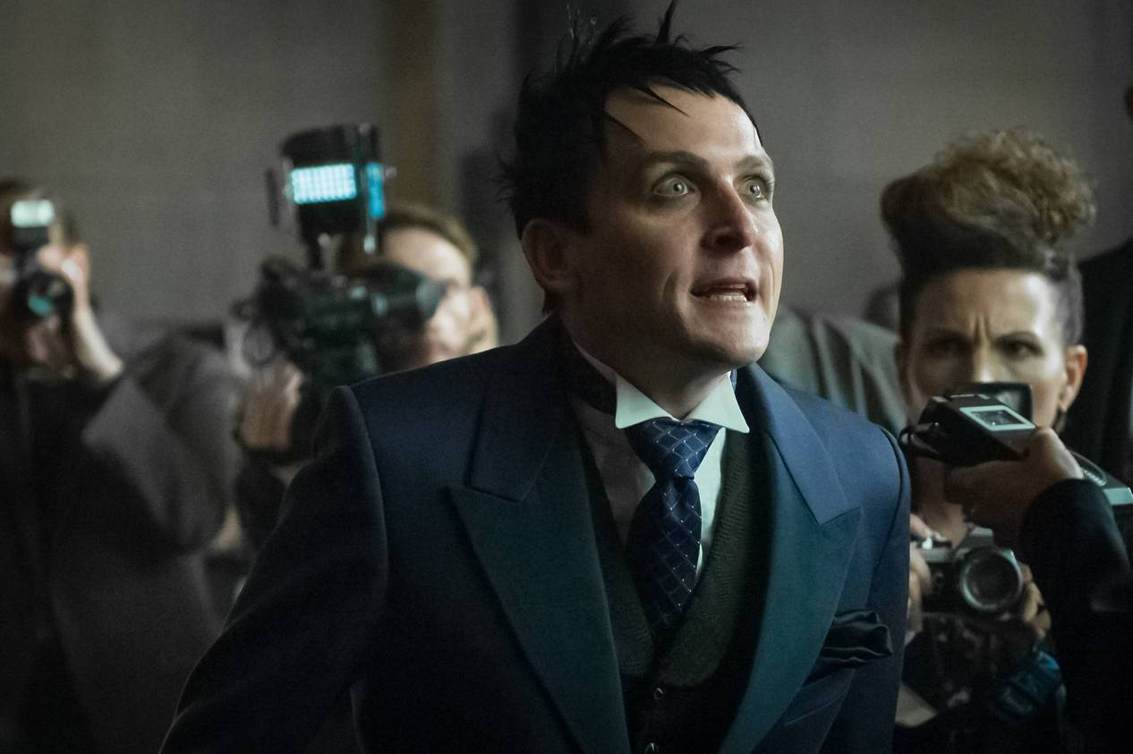 "5 Takeaways From Gotham Season 3 Episode 4: ""Mad City: New Day Rising"""