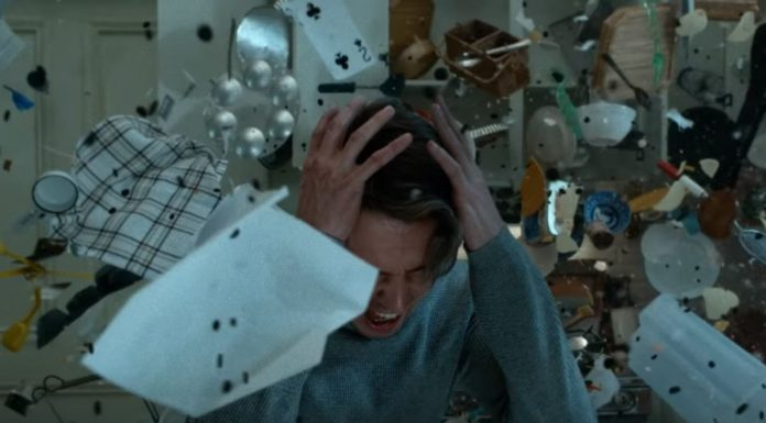 David Haller Is Either Insane or EXTREMELY Powerful in Two New LEGION Promos