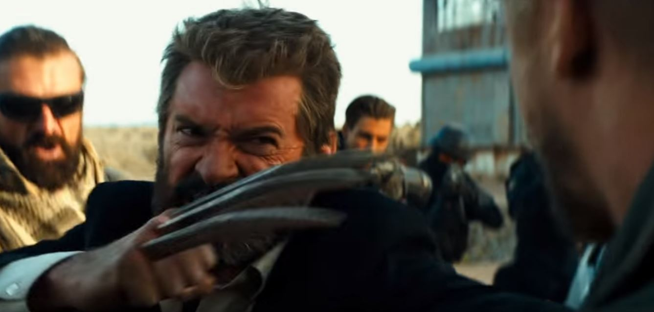 James Mangold Explains Wolverine's Scars, Timeline, and More in LOGAN