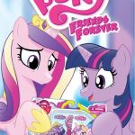 My Little Pony Friends Forever cover