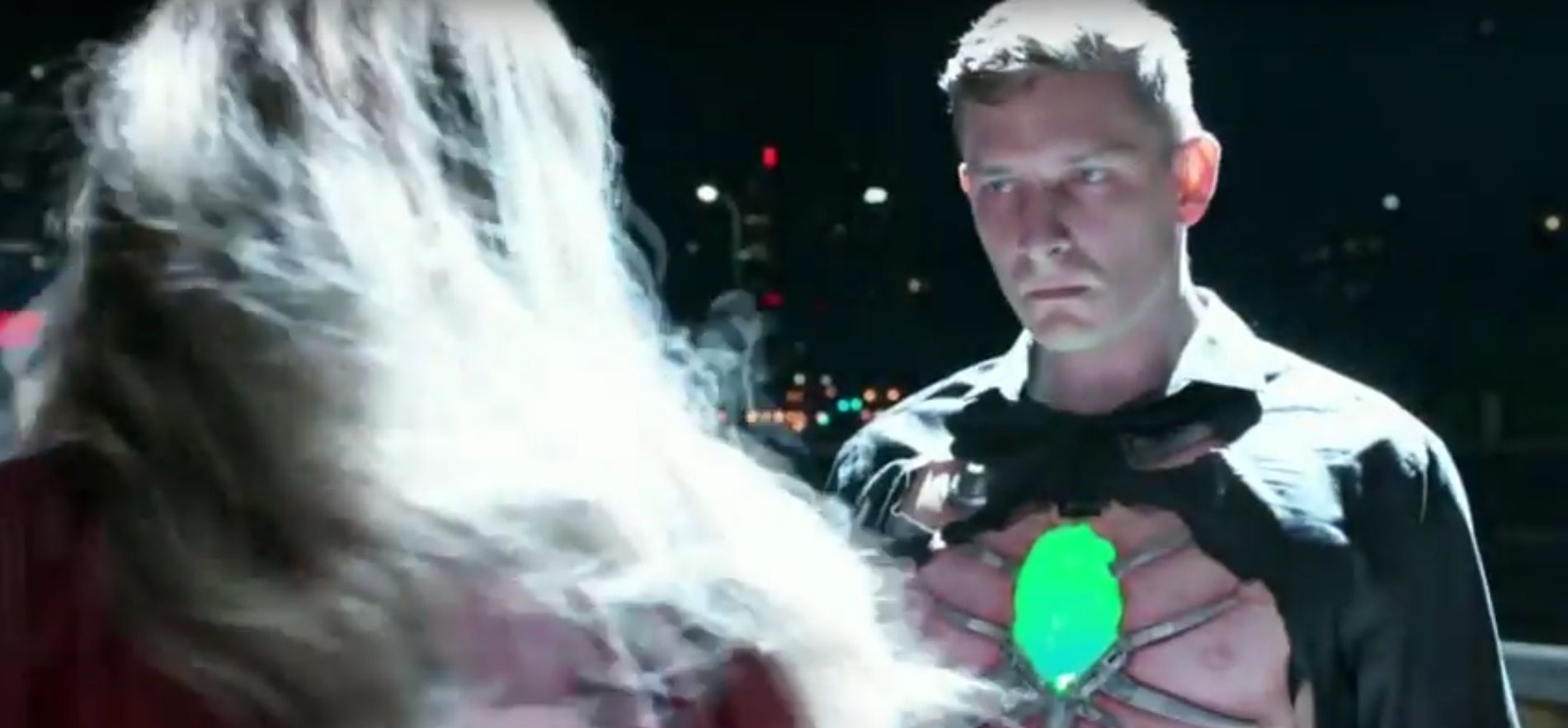 "5 Takeaways from Supergirl Season 2 Episode 2: ""The Last Children of Krypton"""