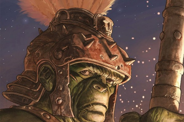 More 'Planet Hulk' Characters That Should Appear in Thor: Ragnarok