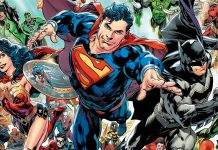 Ranking the DC Rebirth Tittles Currently on My Pull-list